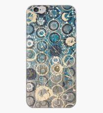 Late Spring Storm iPhone Case