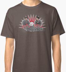 Evil Troy & Evil Abed Classic T-Shirt