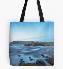 Glen Head, Glencolmcille Tote Bag