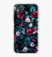 RPE FLORAL ABSTRACT III iPhone-Hülle & Cover