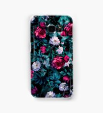 RPE FLORAL ABSTRACT III Samsung Galaxy Case/Skin