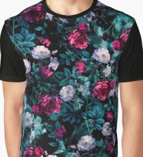 RPE FLORAL ABSTRACT III Grafik T-Shirt