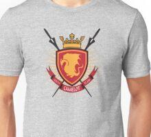 Camelot Jousting Team Unisex T-Shirt