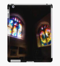 The Crusaders Windows iPad Case/Skin
