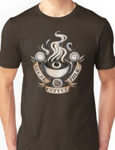 The Holy Trinity of Caffeine T-Shirt