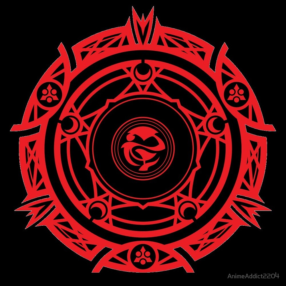 Magi Symbol