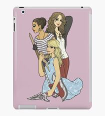 Slayer Girls iPad Case/Skin