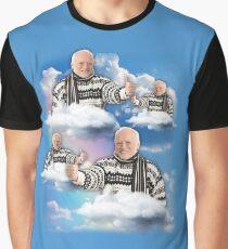H A R O L D Graphic T-Shirt