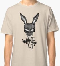 Wake Up, Donnie. Classic T-Shirt