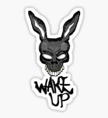 Wake Up, Donnie. Sticker