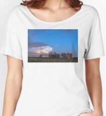 Country Storm Gone By Women's Relaxed Fit T-Shirt