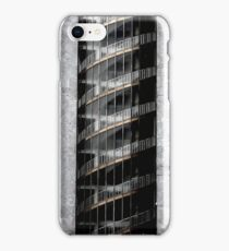 Spiral Steps iPhone Case/Skin