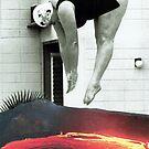 Dangerous Dive by Sophie Moates