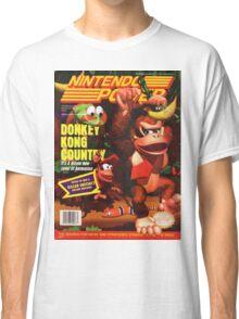 Nintendo Power - Volume 66 Classic T-Shirt