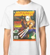 Nintendo Power - Volume 51 Classic T-Shirt