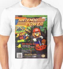 Nintendo Power - Volume 93 T-Shirt