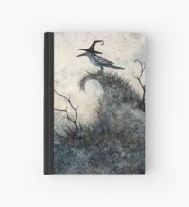 The Hedgewitch Hardcover Journal