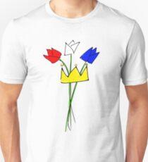 Kingsday NL - Koningsdag  Unisex T-Shirt