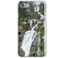 Steavenson Falls Marysville iPhone Case/Skin