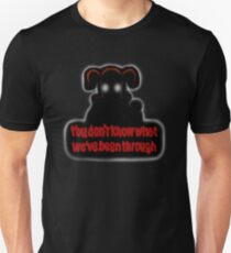 FNAF Sister Location Baby You don't know what we've been through Unisex T-Shirt