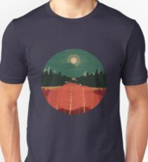 Midday Mountains T-Shirt