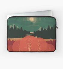 Midday Mountains Laptop Sleeve