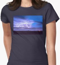 On The Edge Of A Storm T-Shirt