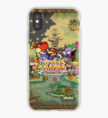 Paper Mario: The Thousand Year Door iPhone-Hülle & Cover