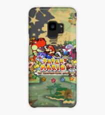 Paper Mario: The Thousand Year Door Case/Skin for Samsung Galaxy