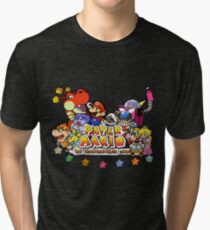 Paper Mario: The Thousand Year Door Tri-blend T-Shirt