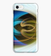 Abstract No.18 iPhone Case/Skin