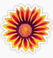 Pegatina Flor