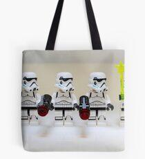 Lego Imperial fairy Tote Bag