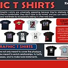 graphic t shirts by colorcontacts