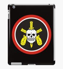 BOPE TROPA DE ELITE iPad Case/Skin