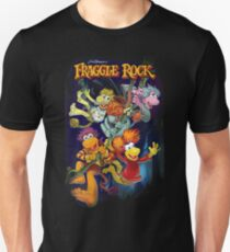 low priced a4104 0b73f Fraggle Rock T-Shirts | Redbubble