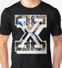 PURE BLOOD XXX STRAIGHT EDGE MEN  T-Shirt