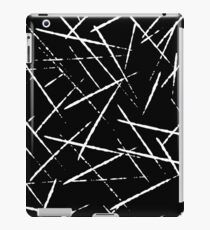 Ink Fantasy. Pattern 14 iPad Case/Skin