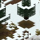 Map Generation - Lone Tree by catterfly