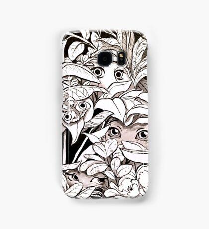 Feelers Samsung Galaxy Case/Skin