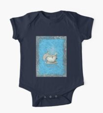 Tea Cup Dragons: Peppermint 2 One Piece - Short Sleeve