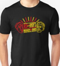 Red and Andy's Beach Bar, Zihuatanejo T-Shirt