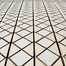 Sydney Opera House - detail by Jack Bridges