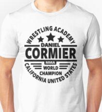 Daniel Cormier Unisex T-Shirt