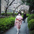 Sakura by JodieT