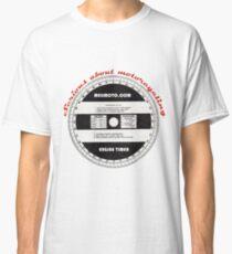 Motowheel Classic T-Shirt