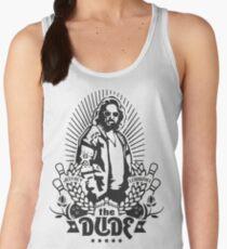 The Dude Women's Tank Top