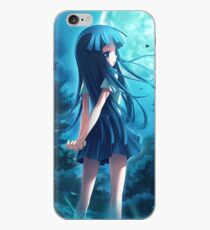 Furude Rika iPhone Case