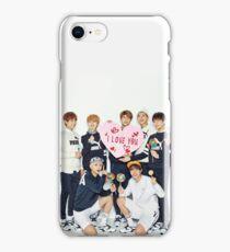 BTS Valentines 01 iPhone Case/Skin