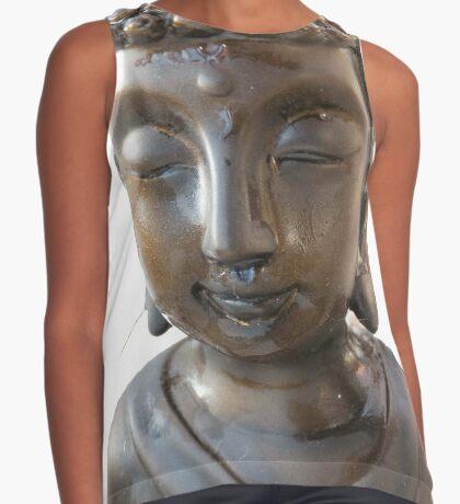 Budha again  Contrast Tank